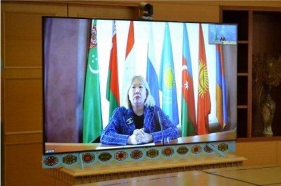 Туркменистан и ЕАПО расширят взаимовыгодное партнёрство