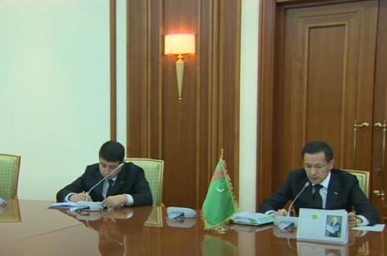 Туркменистан будет содействовать созданию Региональной платёжной системы ОЭС