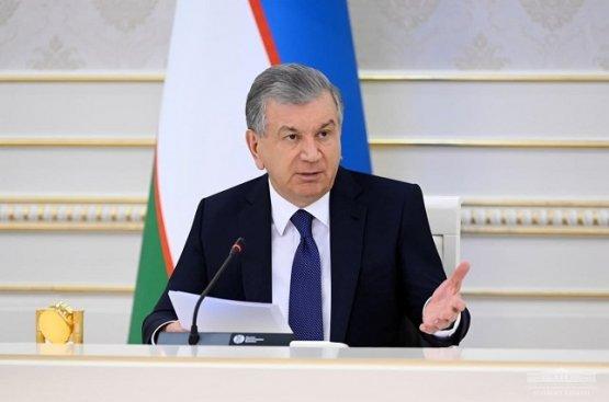 Запланировано строительство не менее трёх тысяч жилых домов в областях Узбекистана
