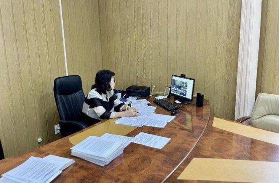 Минздраву Киргизии поручено уделять повышенное внимание пациентам с онкологией и диабетом