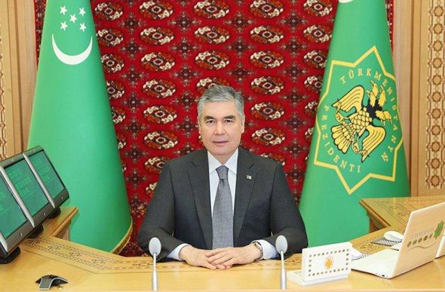 Президент Туркменистана поручил принять дополнительные меры из-за жары