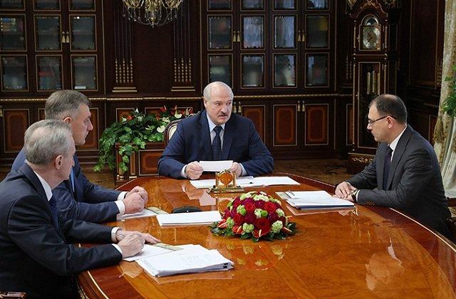 Президенту Белоруссии доложили о работе БелАЭС и выгоде от использования атомной энергии