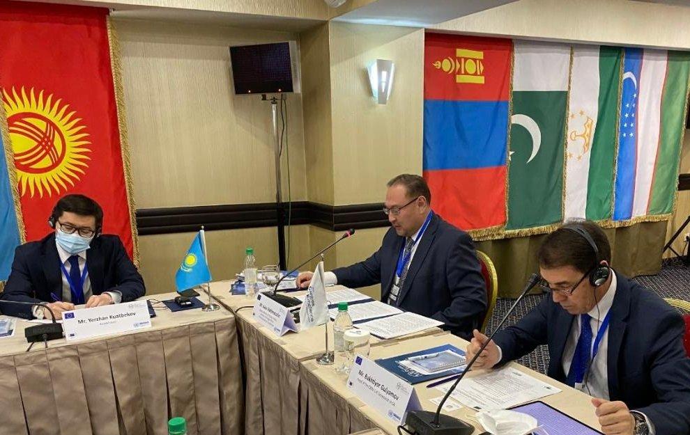 Замглавы МИД Казахстана рассказал о целях создания агентства по биологической безопасности