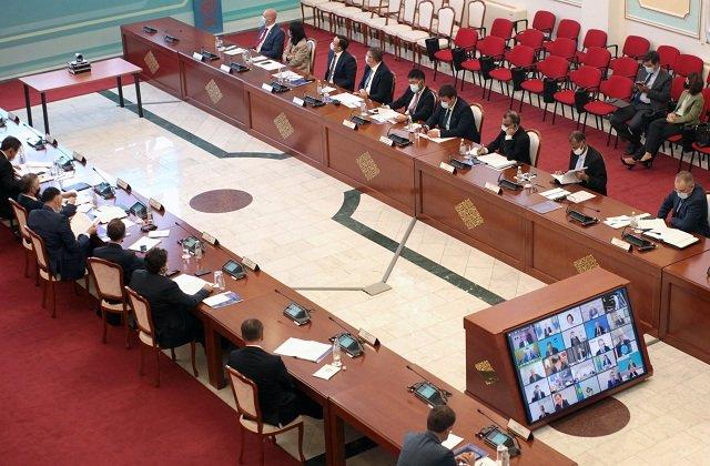 Казахстан намерен сохранить лидерство в регионе и СНГ в привлечении внешних инвестиций