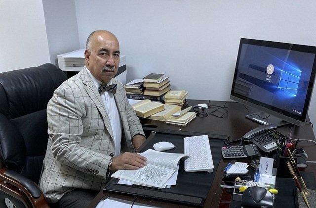 Учёный из Туркменистана рассказал о пользе использования промышленного газа