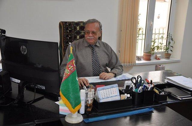 Эксперт Аронский указал на надёжность Туркменистана в погашении долгов