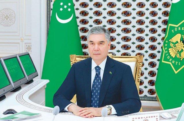 Туркменистан закупит 1,5 млн доз китайской вакцины от коронавируса