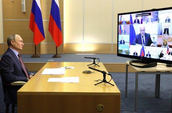 Названы пять блоков с мерами для улучшения социальной сферы России