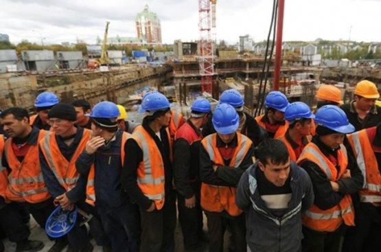 Таджикским строителям-мигрантам Россия может включить «зелёный свет» уже этим летом