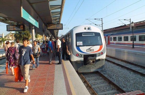 Железнодорожное сообщение между Арменией и Грузией будет восстановлено с 15 июня
