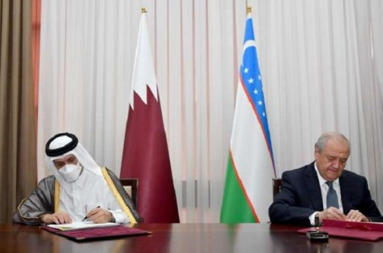 Между Узбекистаном и Катаром появится воздушный авиамаршрут