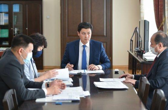 В Кыргызстане рост заболеваемости коронавирусом вызывает серьёзные опасения