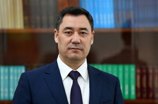 Замглавы администрации российского президента прибыл в Кыргызстан