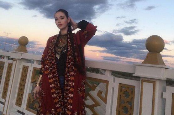 Участница из Туркменистана вышла в финал международного конкурса по туризму Altai Contest
