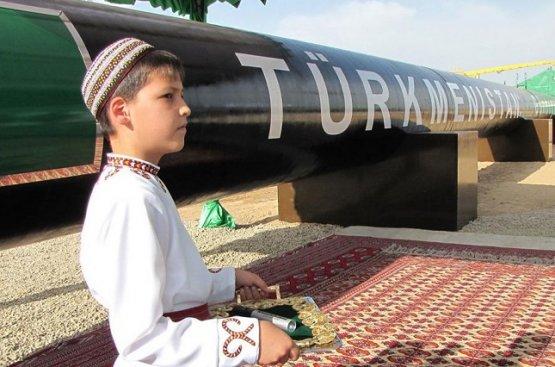 Туркменистан сохранил первенство по поставкам газа в КНР во втором квартале 2021 года