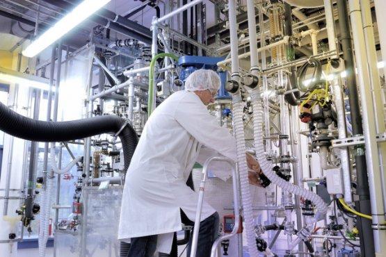 Узбекистан может стать крупным экспортёром химической продукции и удобрений