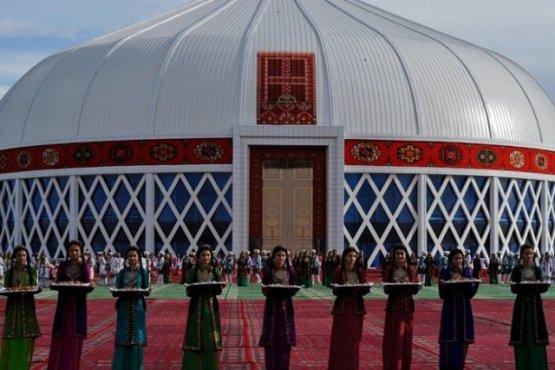 В Туркменистане прошло открытие Недели культуры-2021