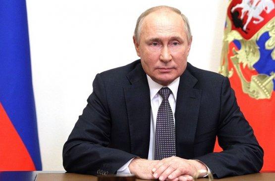 Президент России поучаствовал на IX Московском заседании по мировой безопасности