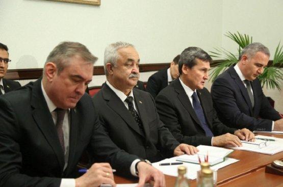 Туркменская делегация во главе с Мередовым участвовала на Азиатско-Тихоокеанской конференции