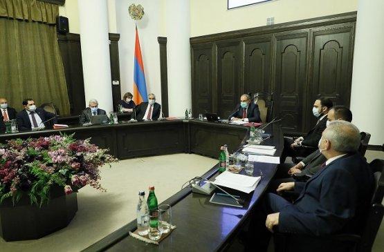 Армения продлила запрет на ввоз товаров из Турции на полгода
