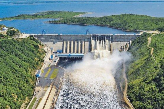 Для постройки двух ГЭС на Заравшане таджикское и узбекское правительства откроют совместное АО