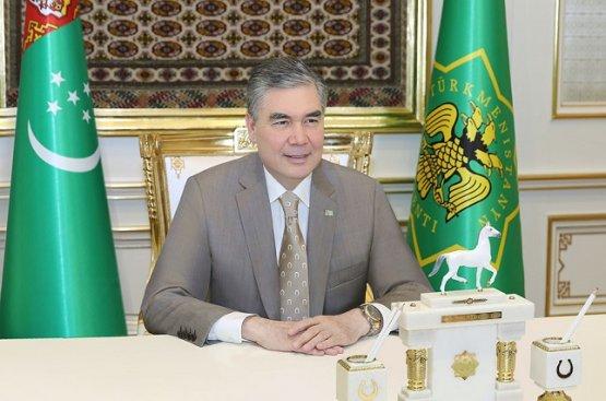 Президенты стран СНГ поздравили главу Туркменистана с днём рождения
