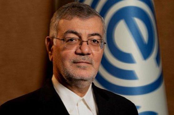 Президент Туркменистана принял Генерального секретаря ОЭС
