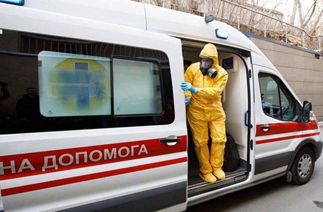 Украина с начала года потратила на борьбу с коронавирусом свыше $952 млн