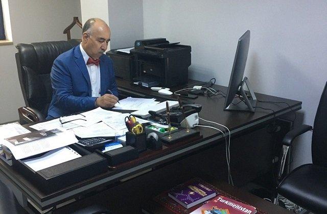 Ильясов: Развитие альтернативной энергетики приоритет стратегического курса Туркменистана