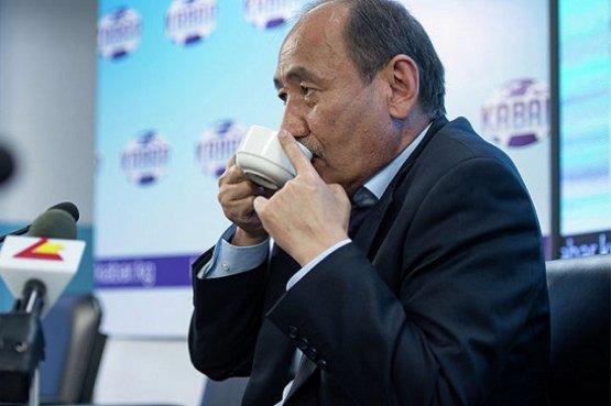 Депутат Киргизии обвинила министра здравоохранения в росте случаев заражения коронавирусом