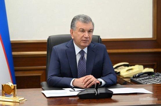 Шавкат Мирзиёев детально ознакомился с результативностью приватизации госимущества
