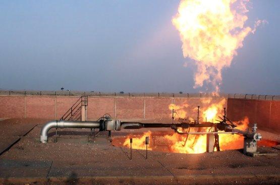 Туркменистан намерен привлечь зарубежных инвесторов вкладывать в проекты нефтегазовой отрасли