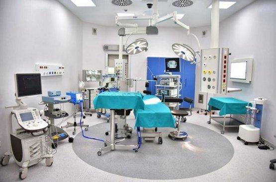 В Дашогузском велаяте Туркменистана построят современную многопрофильную больницу и центр онкологии