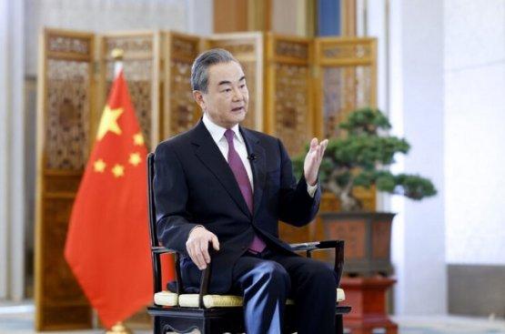 Бердымухамедов и Ван И обсудили дальнейшие пути развития туркмено-китайских отношений