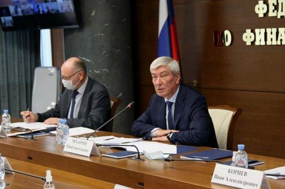Совет руководителей финансовой разведки СНГ обсудил меры по противодействию незаконным доходам