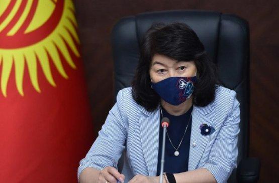 Правительство Кыргызстана поручило ускорить ход массовой вакцинации населения от коронавируса