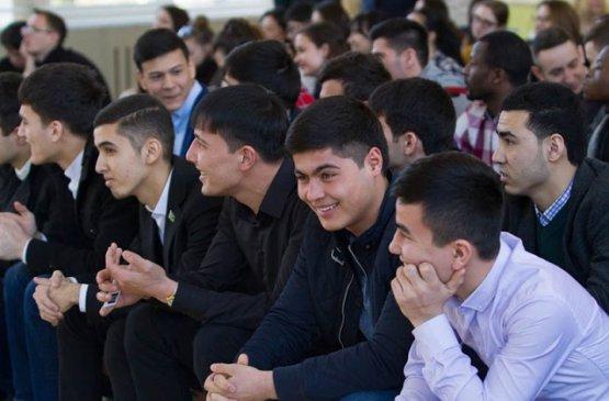 Из молодёжи СНГ учиться в Белоруссии больше всех изъявляют желание ребята из Туркменистана