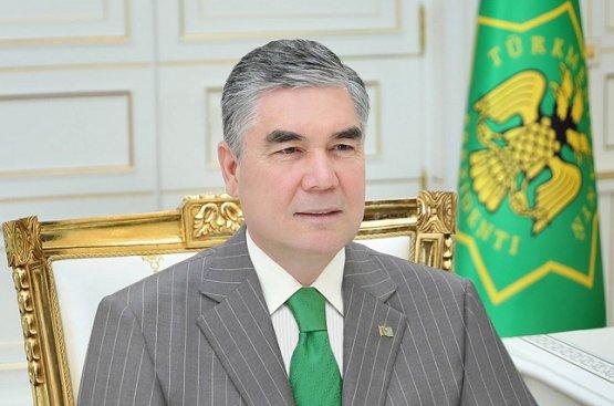 Бердымухамедов внёс изменения в строительство новых объектов Ашхабада