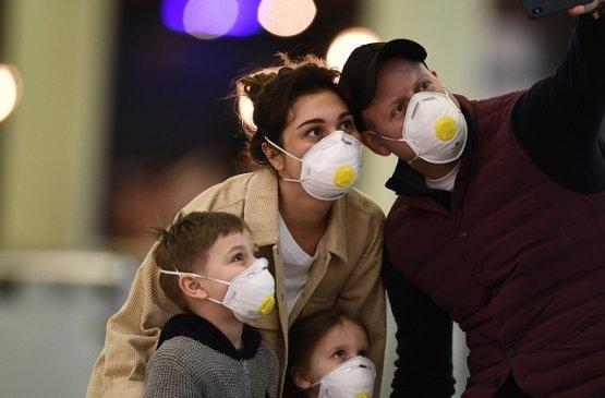 В Киргизии растут случаи ежедневных летальных исходов от коронавируса