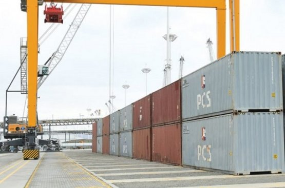 Туркменистан увеличил объёмы торговли со странами СНГ