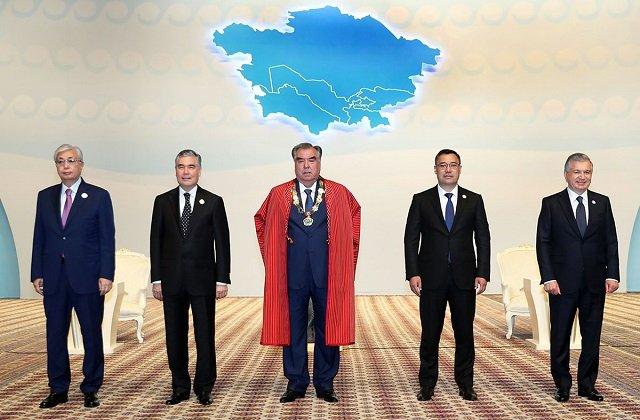 Встреча лидеров стран Центральной Азии в «Авазе» дала импульс ускоренному развитию региона