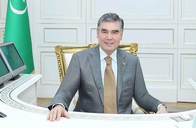 В Ашхабаде обсудили возможное участие президента Туркменистана в EXPO-2020