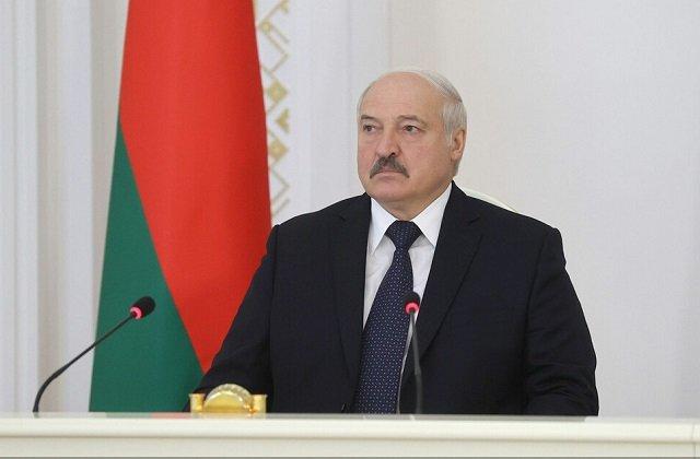 Вопросы нацбезопасности были подняты Лукашенко на совещании с руководящим активом Совмина