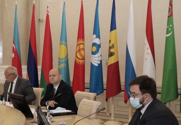 Страны-члены СНГ согласовали документ о сотрудничестве в области биологической безопасности