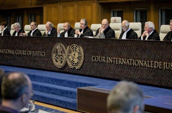 Россия подала в МС ООН ответный меморандум по делу «Украина против Российской Федерации»