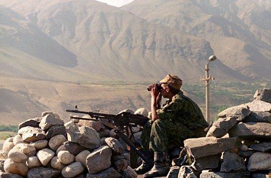 Россия выделит Таджикистану более миллиона долларов на погранзаставу на границе с Афганистаном