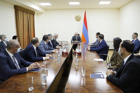 Правительство Армении окажет господдержку работодателю за трудоустройство бывших военнослужащих