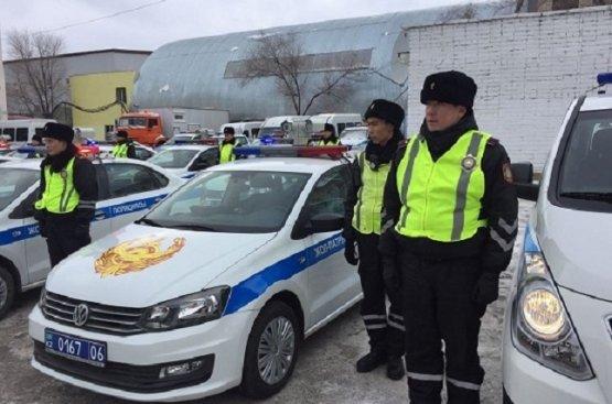 В Казахстане 46 сотрудников полиции стали обладателями квартир по программе «Алматы жастары 3.0»