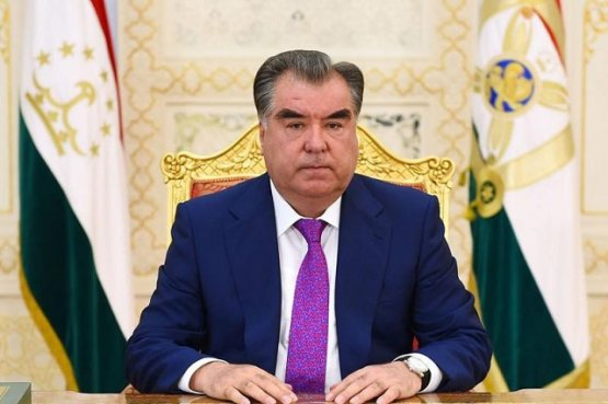 Глава Таджикистана считает, что  в правительстве Афганистане должны быть этнические таджики