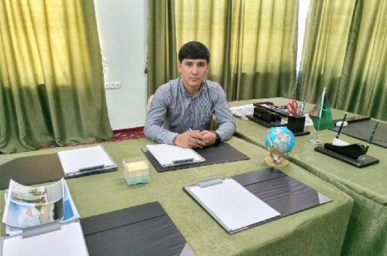 Частное предприятие «Эшретли Багтыяр Заман» намерено продвигать экспорт своей продукции